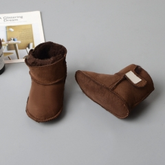 ew style lovely baby boot